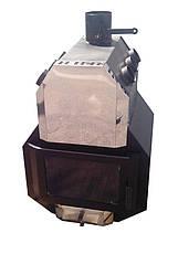 Отопительно-варочная печь Сварог-М тип 03, фото 2