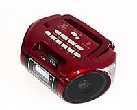 Бумбокс, портативная колонка, радио GOLON RX-662Q