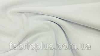 Подкладка трикотажная белая