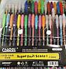 Ручки гелевые набор CQ905-36 36цветов уп12