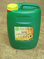 Комплекс для питания зерновых культур и кукурузы NPS, канистра 10 л