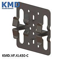 Кляймер цельный 4х лепестковый для керамогранита 10мм