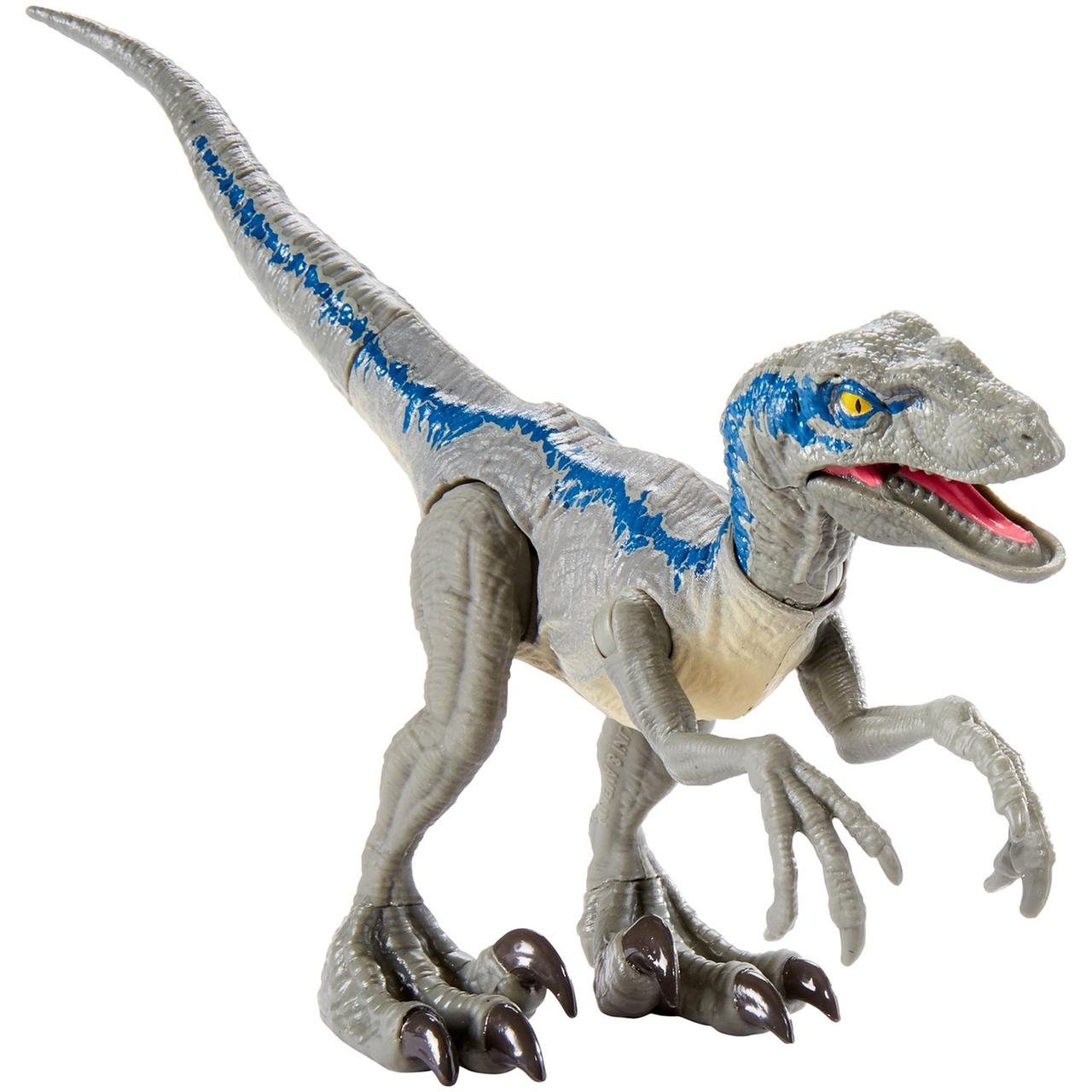 Фігурка Jurassic World Savage Strike Велоцираптор GCR55 / GCR54
