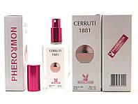 Cerruti 1881 Pour Femme (Черруті 1881 Пур Фемм) з феромоном 60 мл