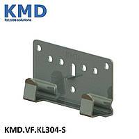 Кляймер стартовый для керамогранита 10 мм, 12 мм толщина 1,2мм