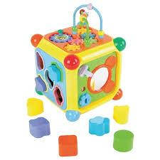 Розвивающая игрушка