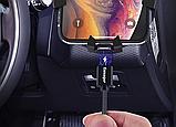 Essager магнитный кабель usb Lightning быстрая зарядка 3А для iOS Apple iPhone Цвет чёрный, фото 5