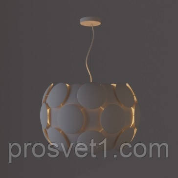 Люстра A5839SP-4WH Pluto  Arte Lamp