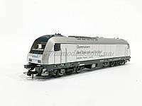 Roco 62831 тепловоз серии EP20-2007 Siemens Eurorunner / 1:87, фото 1