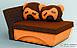 Детский диван Мишка, фото 2