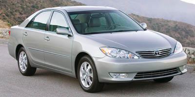 Toyota camry v30 (2001-2006)