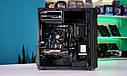 "Игровой компьютер ""Dark-Vega"" Ryzen 3 2200G   GTX1060 6GB   DDR4 8GB   SSD 240GB   500W Б/У, фото 3"