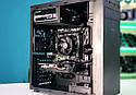 "Игровой компьютер ""Dark-Vega"" Ryzen 3 2200G   GTX1060 6GB   DDR4 8GB   SSD 240GB   500W Б/У, фото 5"