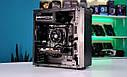 "Игровой компьютер ""Dark-Vega"" Ryzen 3 2200G   GTX1060 6GB   DDR4 8GB   SSD 240GB   500W Б/У, фото 7"