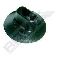 Клипса крепления бокового щитка передней правой арки колеса DACIA/RENAULT/LADA Romix C40881