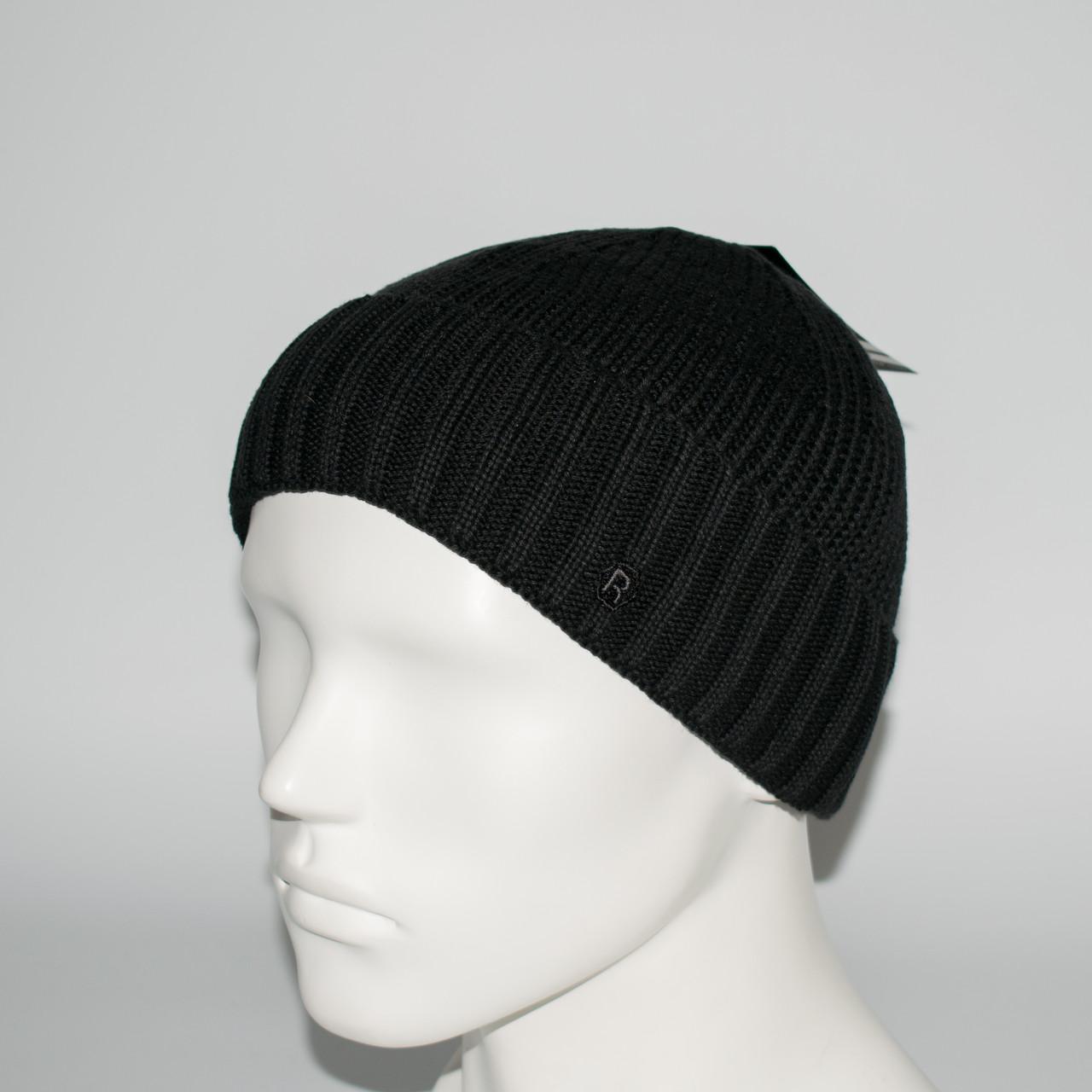 Мужская шапка Romax (код 00395)