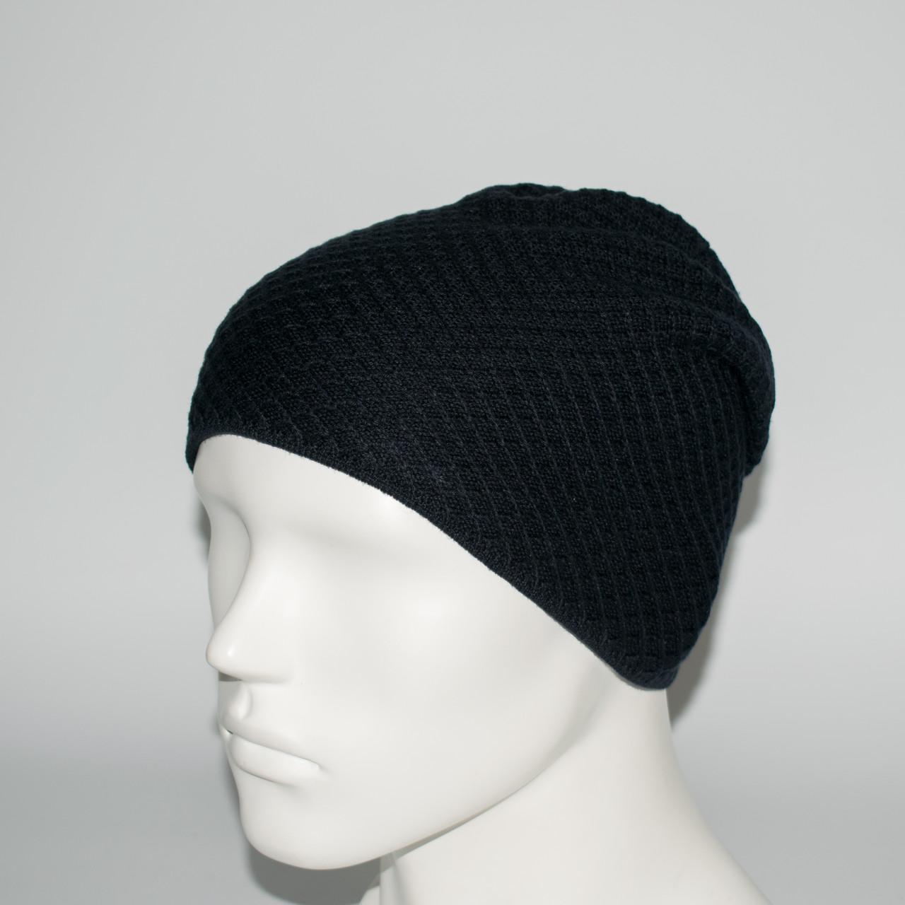 Мужская шапка Romax (код 00396)