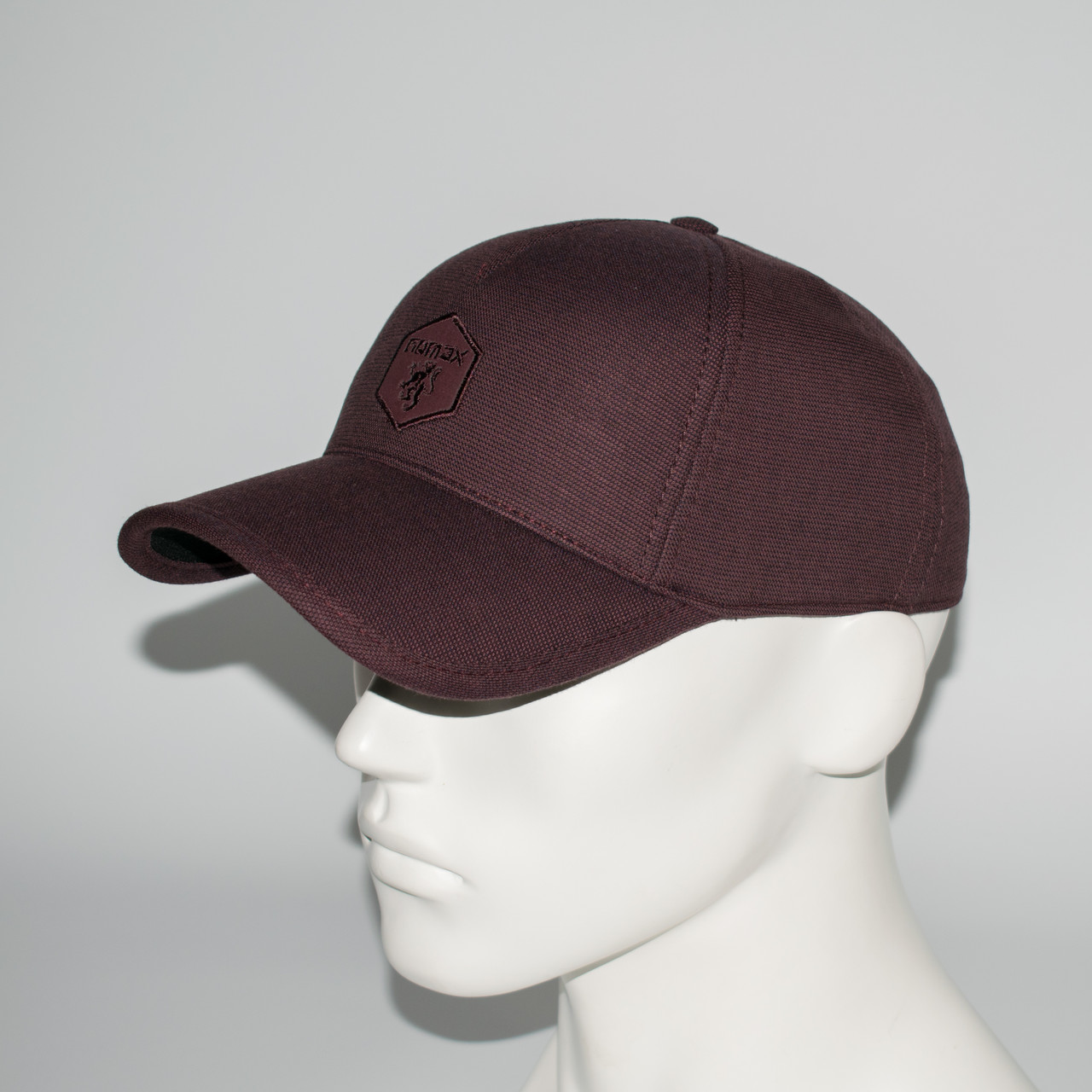 Мужская бейсболка Romax осень (код 00400)