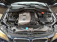 Мотор 2,5 n52 bmw e60