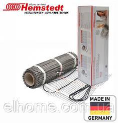 Нагрівальний мат  Hemstedt DH 150Вт (1 м²)