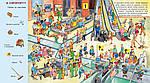 Весёлые пряталки на каникулах. Весёлые пряталки в рыцарском замке. Перевертыш, фото 2
