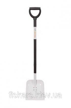 Лопата совковая Fiskars облегченная 132503 (1019602)