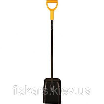 Лопата совковая Fiskars Solid 132403 (1003457)