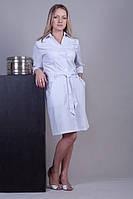 Халат медицинский женский 3109