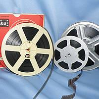 Почему не стоит оцифровывать кинопленку и видеокассеты самому или у любителя?