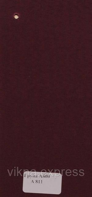 Рулонні штори А800 811