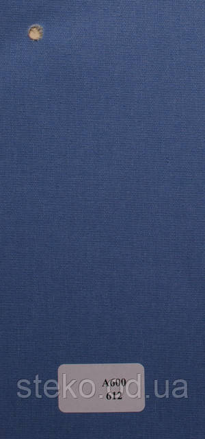 Рулонні штори А600 612