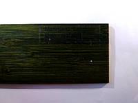 Жлюзі бамбукові 50мм bamboo malahit