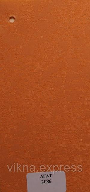 Рулонні штори Агат 2086
