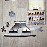 Фрезер по дереву Craft CBF 1500E под 6-8 цангу, фото 6