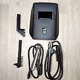 Сварочный аппарат Витязь ИСА-350 в кейсе, фото 7