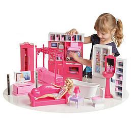 Игрушечная мебель Goldlok Glory Doll Furniture Toy Series 33973NFD