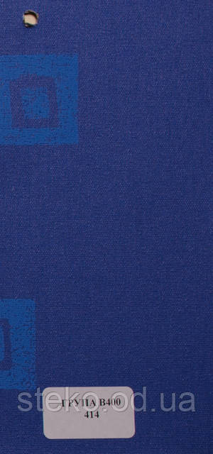 Рулонні штори B400 414