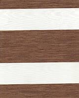 День-ніч міні Олімпос зебра коричневий 2067