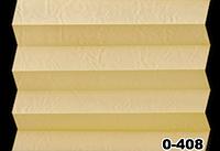 Жалюзі плісе bianca 0-408