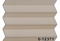 Жалюзі плісе opera pearl 0-12371