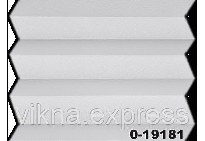 Жалюзі плісе opera pearl 0-19181