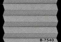 Жалюзі плісе madison duotone B-7540