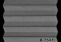 Жалюзі плісе madison duotone B-7541