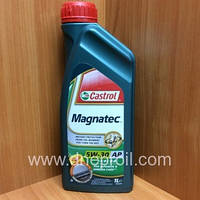 Моторное масло Castrol Magnatec 5W-30 АР 1 л.