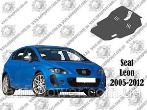 Защита SEAT LEON 2005-2012