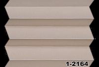 Жалюзі плісе beguine pearl 1-2164