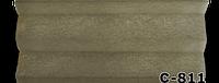 Жалюзі плісе otello fulltone A-811