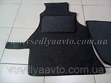 Ворсовый водительский коврик MERCEDES Sprinter (2000-2006)
