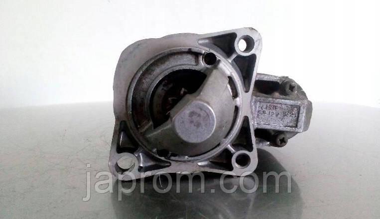 Стартер Mazda 323 BG BA 1.3 1.5 1.6 бензин