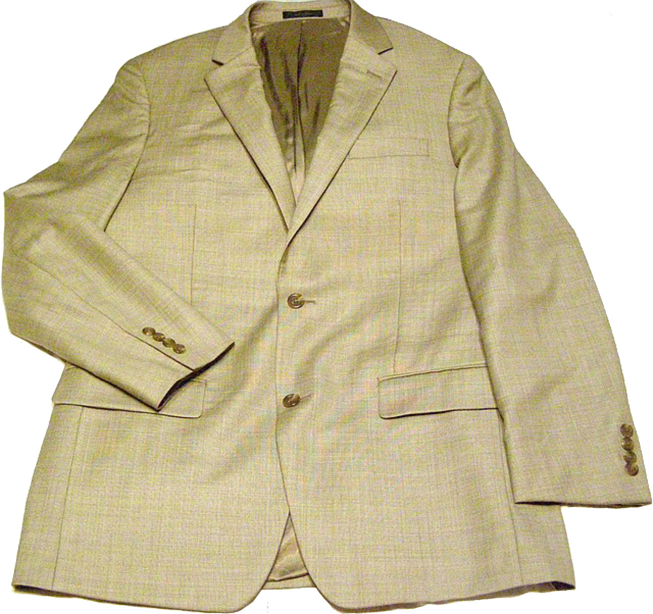 Вовняний піджак CHAPS (50-52)